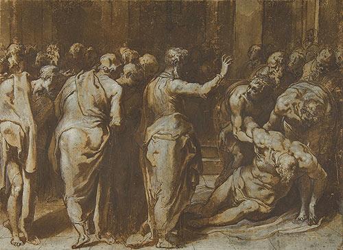 Chết vì nghe giảng dai: câu chuyện anh Êutykhô (Cv 20,7-12)