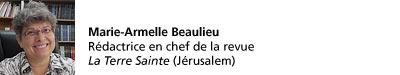 Marie-Armelle Beaulieu